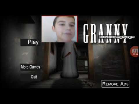Ja pobeedivme granny (fuck granny)