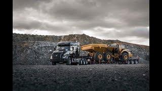 Download Youtube: Volvo Trucks - The new Volvo VNX