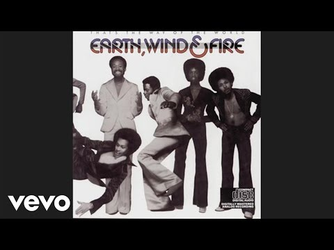 Earth, Wind & Fire - Yearnin' Learnin' (Audio)