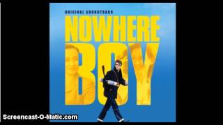 That's alright mama by The Nowhere Boys