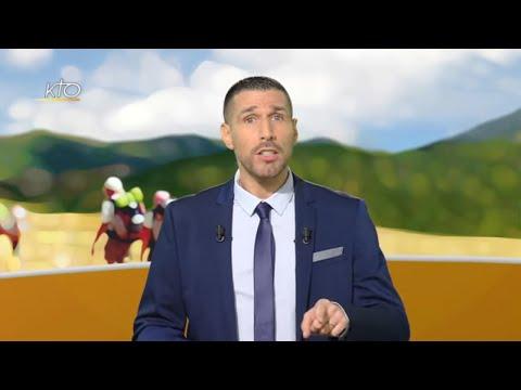 Question téléspectateurs QCM 3/4 janvier 2019