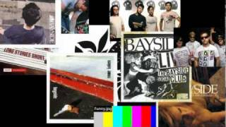 Bayside- The New Flesh.wmv