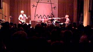 Jukebox the Ghost -- My Heart's the Same & Lighting Myself on Fire