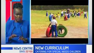 News Centre - 19th February 2018: Discussion on the New School Curriculum