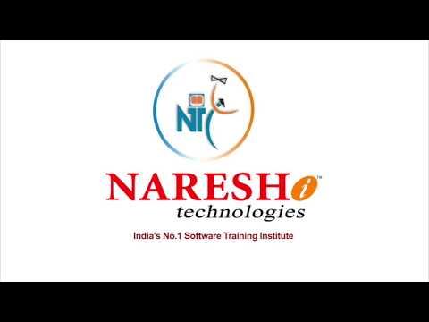 C#.Net Online Training Demo Session 3 - YouTube