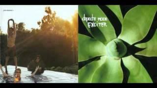 Depeche Mode - Easy Tiger [ Full Version]