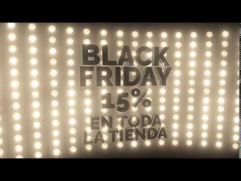 Black Friday Padel 2017