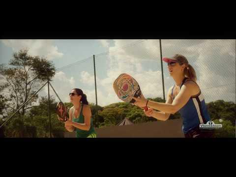 Clubinho - Tênis