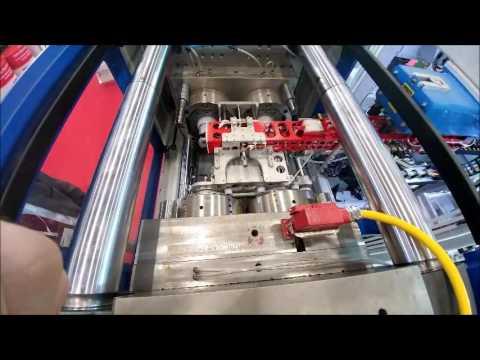 Plast Eurasia 2016 İstanbul Eurasia robotic