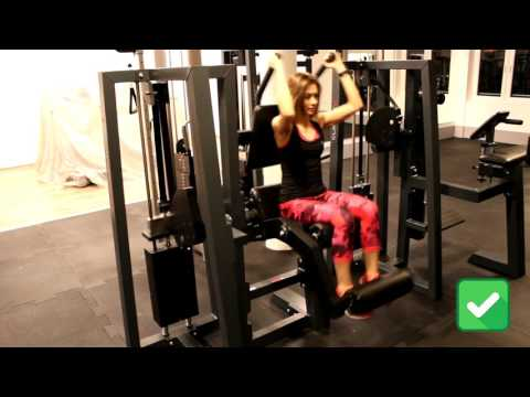 Kręgosłupa i mięśni objawy szkody