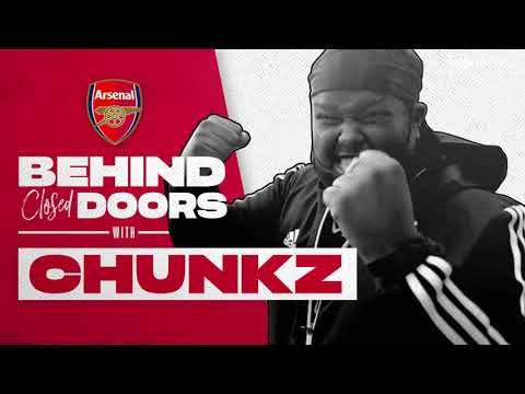 Behind Closed Doors with Chunkz