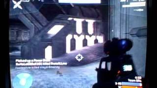 Halo 3 Killing Rampage