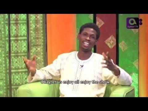 ALFA SULE on GbajumoTV