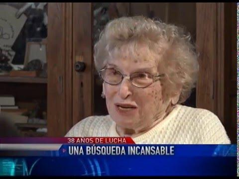 Entrevista a Rosa Roisinblit y Wilfredo Cabandié