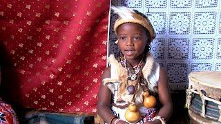 Daily SunTV | Is He Mzansi's Youngest Sangoma!