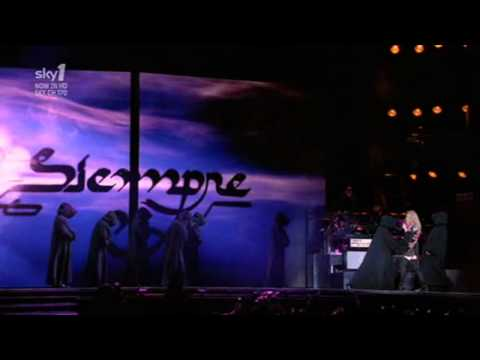 Madonna - Spanish Lesson (Sticky & Sweet Tour Buenos in Aires)