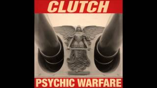 Clutch - Firebirds video