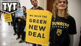 The Mastermind Behind The Green New Deal thumbnail