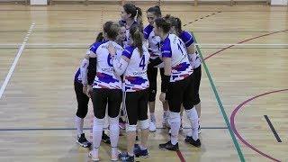 Gedania Gdańsk vs UKŻPS Coccodrillo Kościan (26.01.2019) II liga