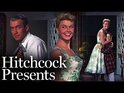 Doris Day Sings Que Sera At Bedtime | Hitchcock Presents