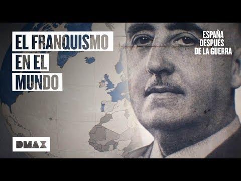 La dictadura franquista a ojos de la comunidad internacional | España después de la Guerra