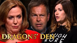 Jenny's OUTSTANDING Offer is Thrown In Her Face   Dragons' Den
