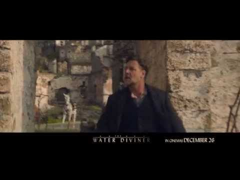 The Water Diviner (Extended International TV Spot)