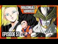 DragonBall Z Abridged: Episode 51 ...
