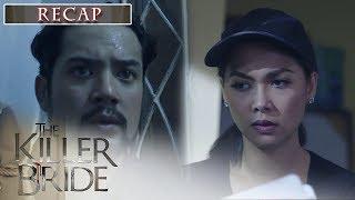 Vito follows Edmundo while Camila gets information from Vito's secret room | TKB Recap