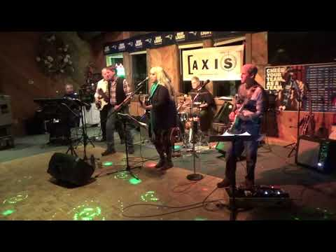 Come Together – Axis @ Slim's Bar