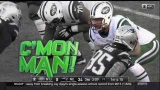 Best of C'MON MAN 2016-2017 Season | Football