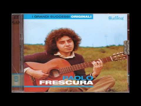 Paolo Frescura-Tu Cielo Tu Poesia
