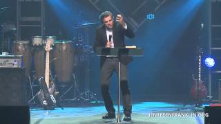 """Your Worth To God - Part 1"" with Jentezen Franklin"
