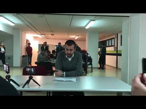 Imola-Forlì | Sala stampa