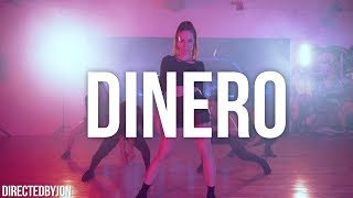 Dinero   Jennifer Lopez Ft. DJ Khaled, Cardi B (Dance Video)