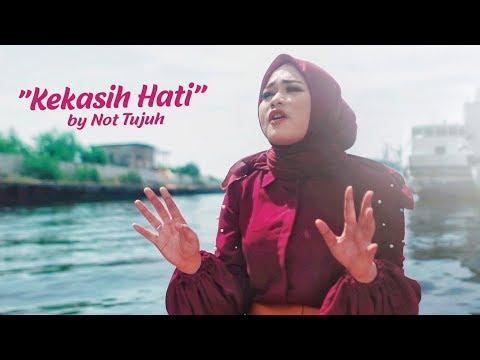 NOT TUJUH - KEKASIH HATI (cover)