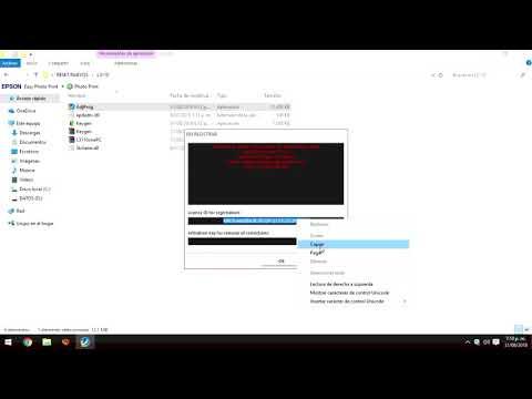 How To Reset Service Epson L3150 - смотреть онлайн на Hah Life