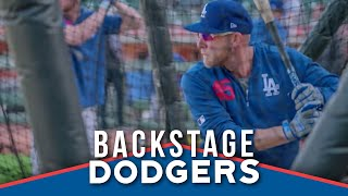 BEATY TO THE BIGS PART 1 - BACKSTAGE DODGERS SEASON 6