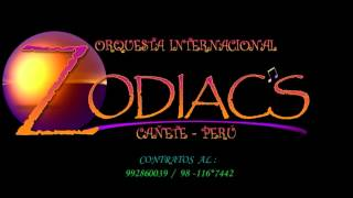 INTERNACIONAL ZODIACS -PAGINA OFICIAL PROMESAS Y MENTIRAS