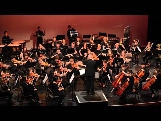 Morgun | Youth Symphony Orchestra