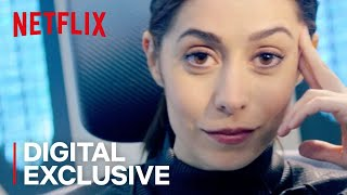 Breaking Black Mirror | Netflix