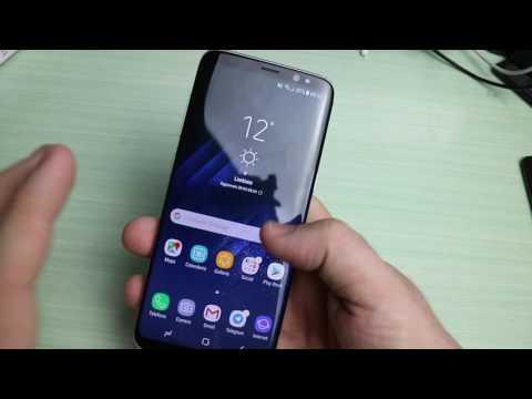 Samsung Galaxy S8, Unboxing e prime impressioni