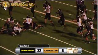 Prairie Grove (30) vs Charleston (12) 2015