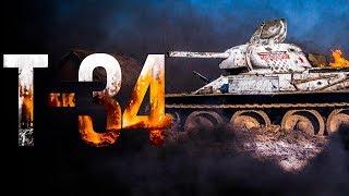 Т-34 2018 [Обзор фильма] / [Тизер - трейлер 3]