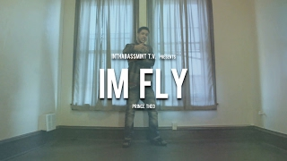 Prince Theo - IM FLY (Official Video) 🎥 @InThaBassmintTv 📺