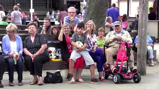 Polka Generation (Holy Cross Summer Fest - Joliet, Il.) 2017 - Full Video