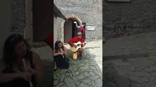 Video celebre Bohemica slavná cesta