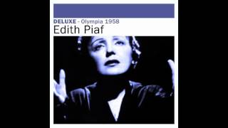 Edith Piaf - Les prisons du roy
