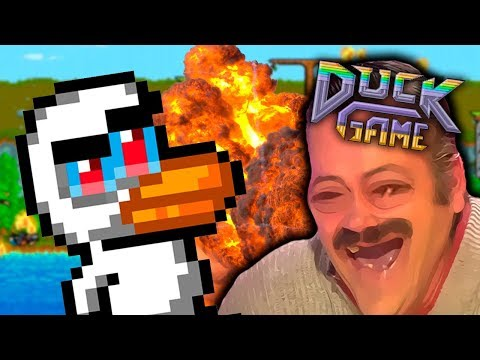 DUCK GAME.EXE