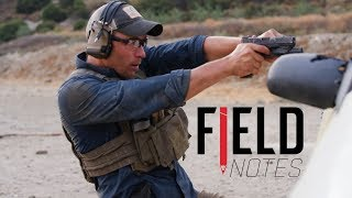 Injured Shooter. Will Petty, Field Notes Ep. 36